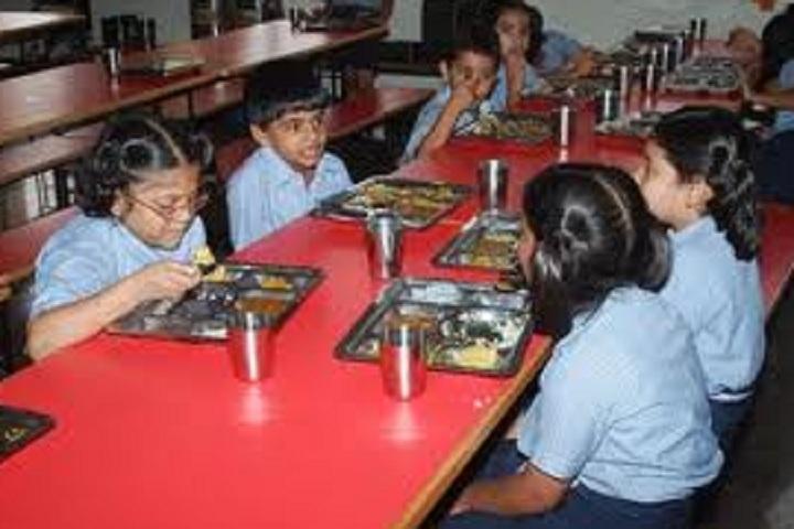 St Pauls School-Cafeteria