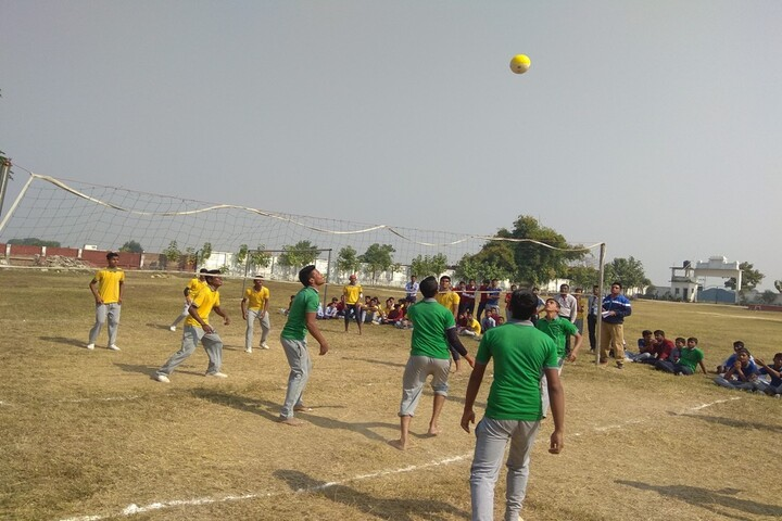 Mahesh Academy-Sports