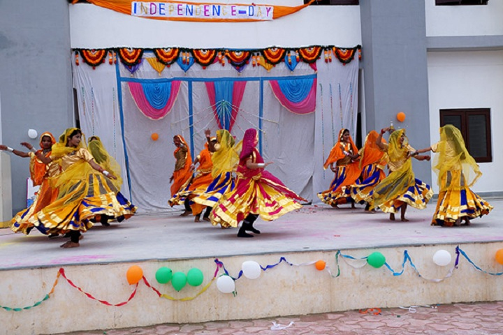 Sun Valley The School-Events independance day programme
