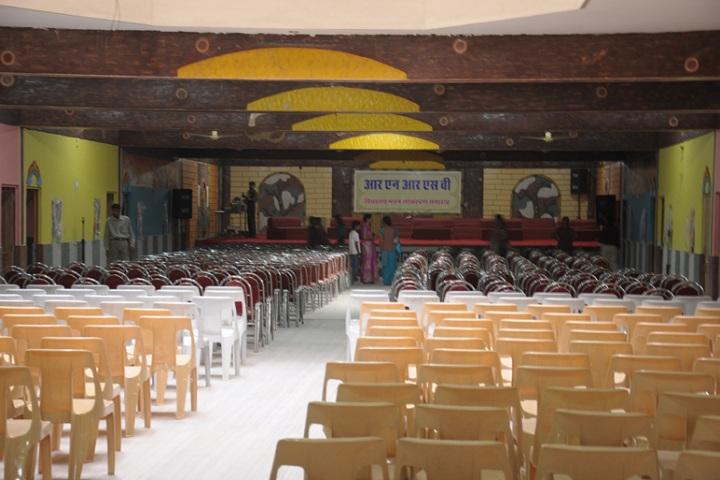 Swami Ram Narayan Rsv School-Auditorium