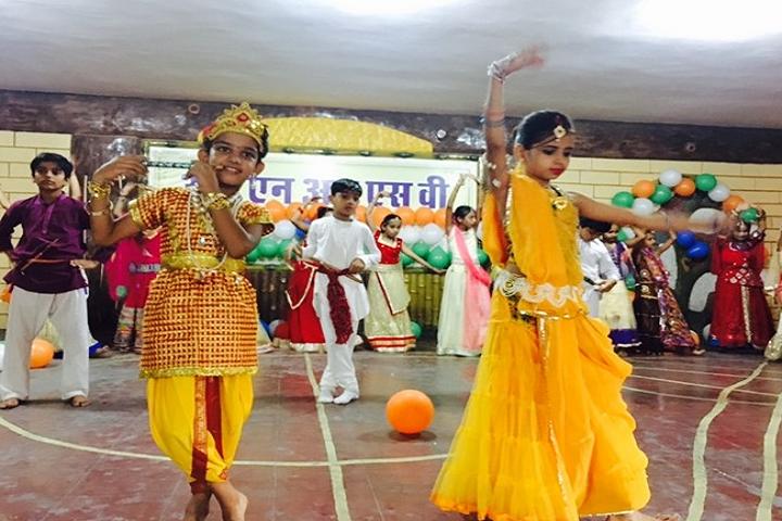 Swami Ram Narayan Rsv School-Events celebration
