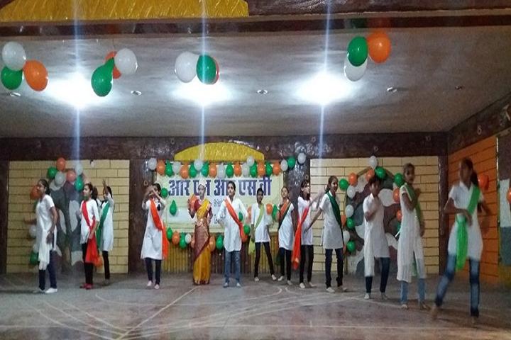 Swami Ram Narayan Rsv School-Events republic day