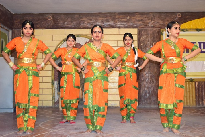 Swami Ram Narayan Rsv School-Events