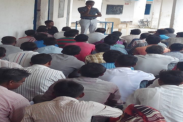 Swami Vivekanand Government Model School-Others seminar