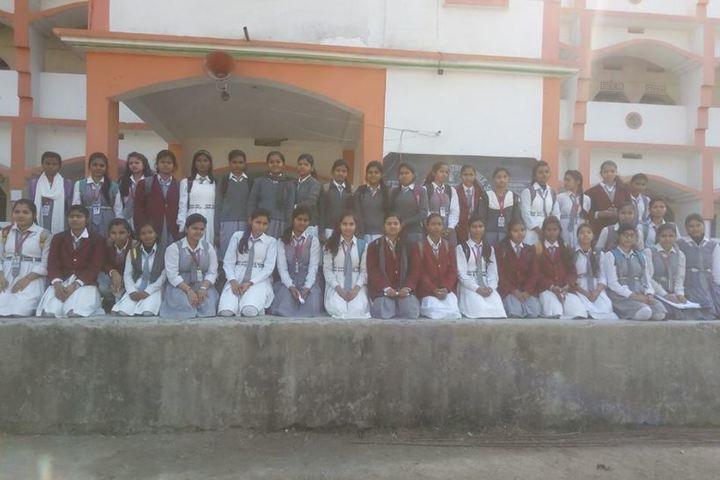 Manas International Public School-Group