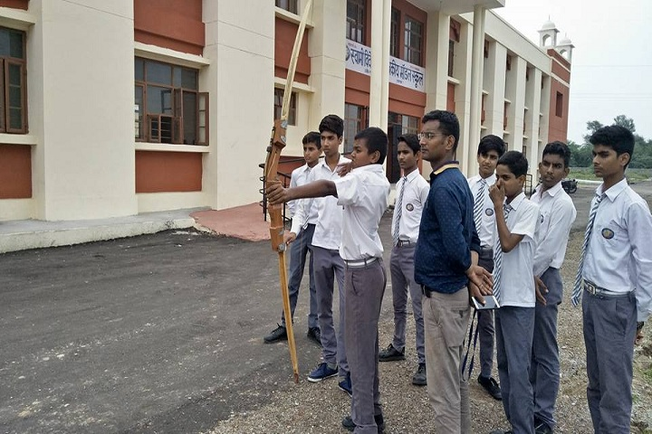 Swami Vivekanand Government Model School-Others activity