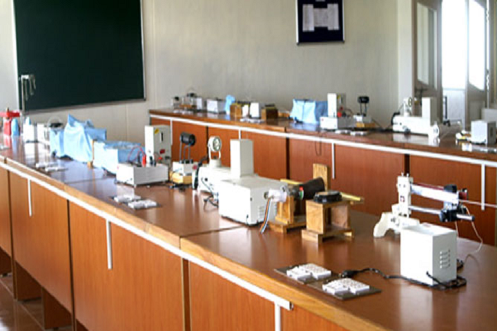 Manas Vidyalaya- School Lab