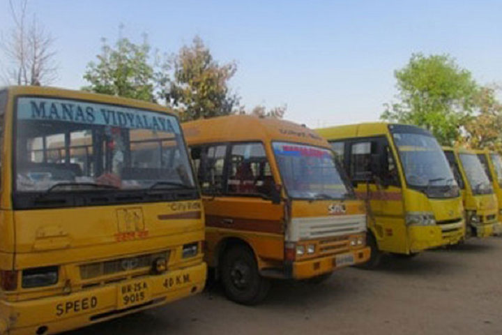 Manas Vidyalaya- Transportation