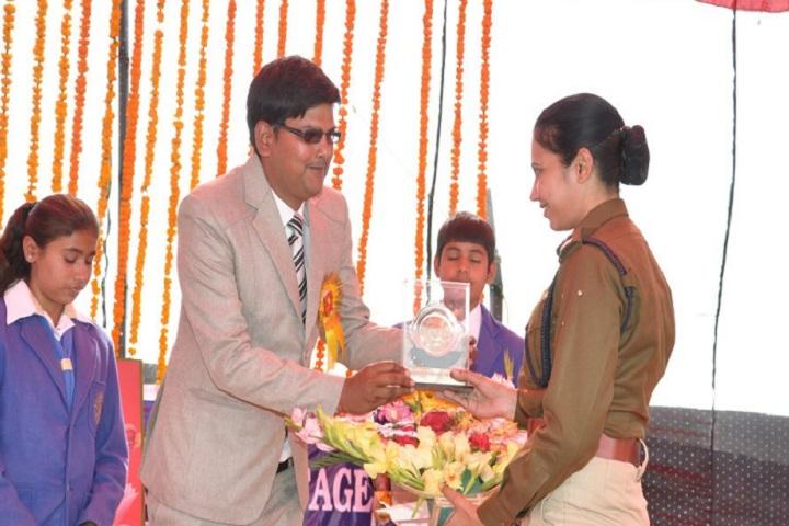 Manava Bharati Heritage School- Foundation Day Celebrations
