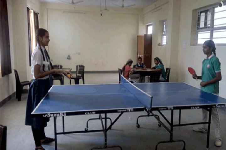 Swami Vivekanand Govt Model School-Indoor Games