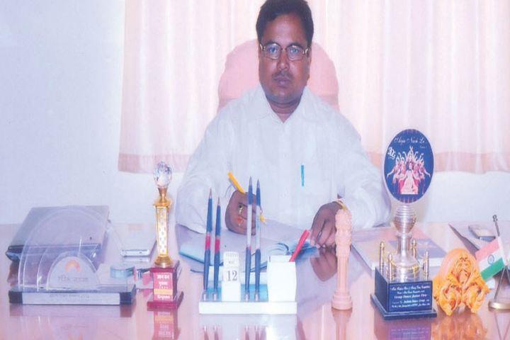 Mangri Devi Jarurat Public School-Principal
