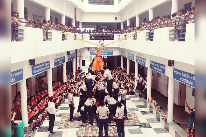 Janmastami Celebration