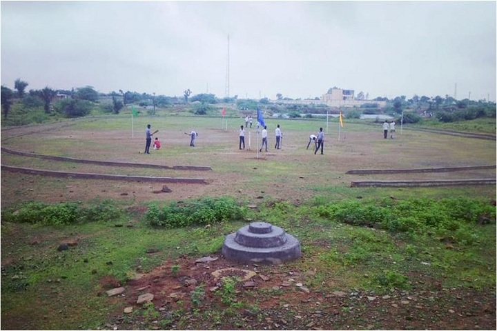 Swami Vivekanand Government Model School-Play ground