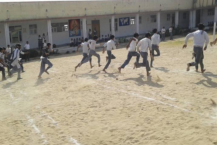 Swami Vivekanand Government Model School-Sports