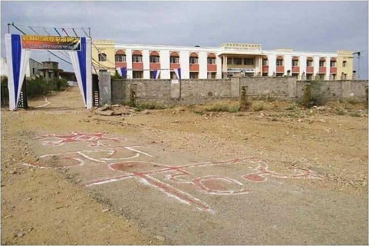 Swami Vivekanand Government Model School-School Campus
