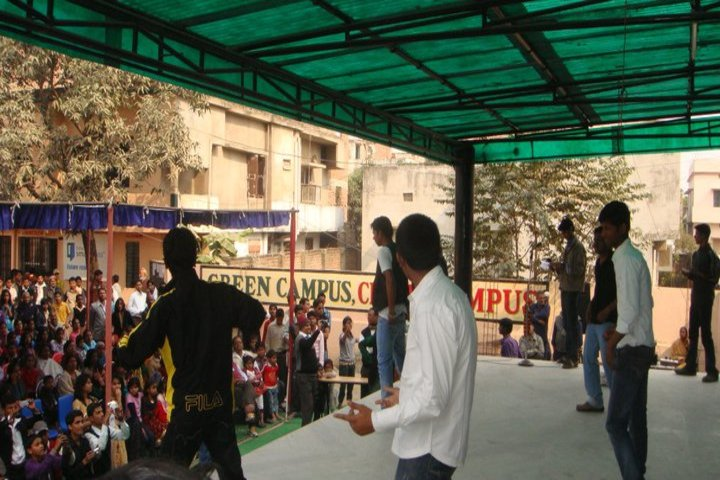 May Flower School- Annual Sports Day Celebrations