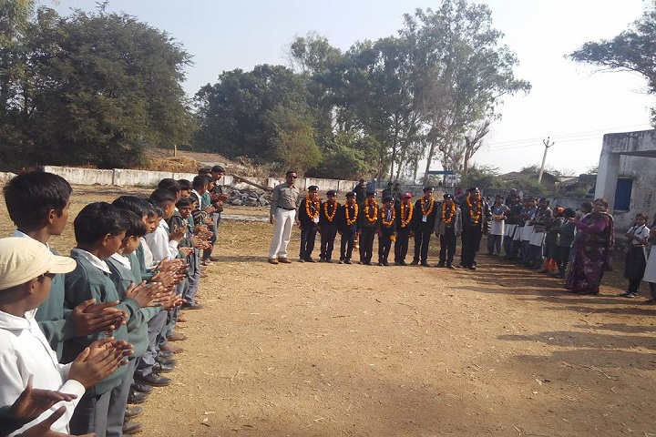 Swami Vivekanand Government Model School-Achievements