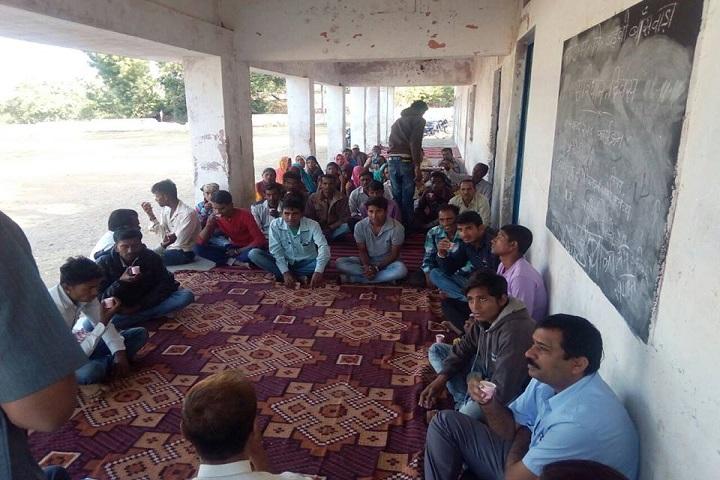 Swami Vivekanand Government Model School-Activity