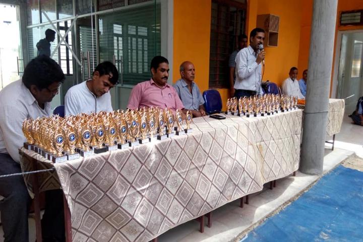 TPS - Prize Distribution Ceremony