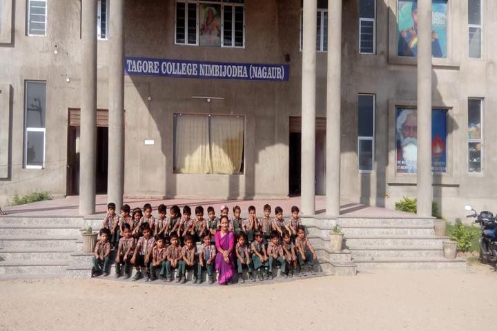 TPS - School Front View
