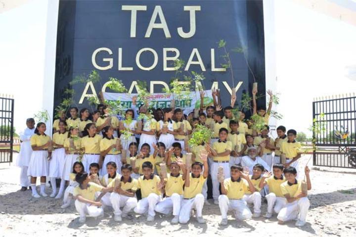 Taj Global Academy-Campus
