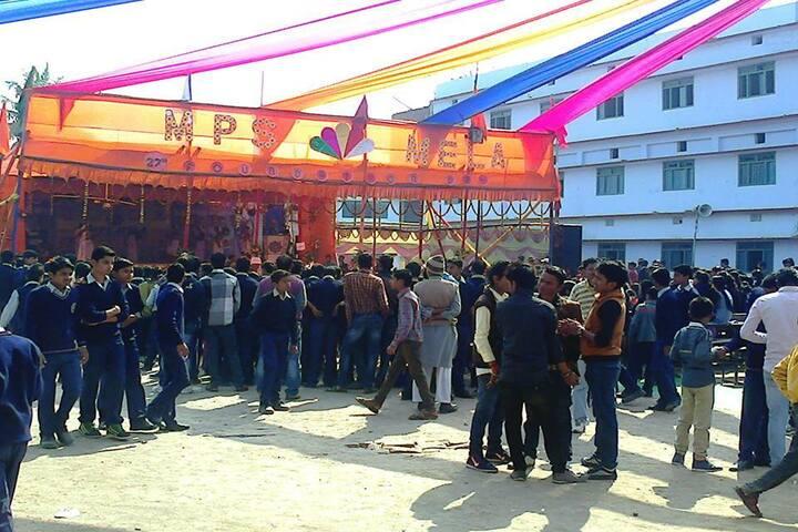 Mithila Public School- Foundation Day Celebrations