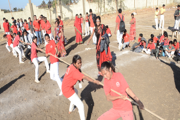 The Asia Pacific Convent School-Sports