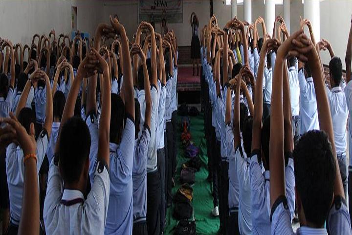 The Modern School-Exercise
