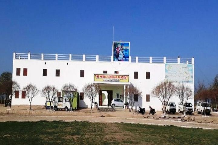 The Noble Scholar Academy-Campus