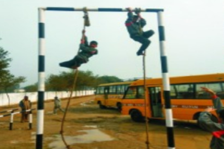 The Noble Scholar Academy-Transport