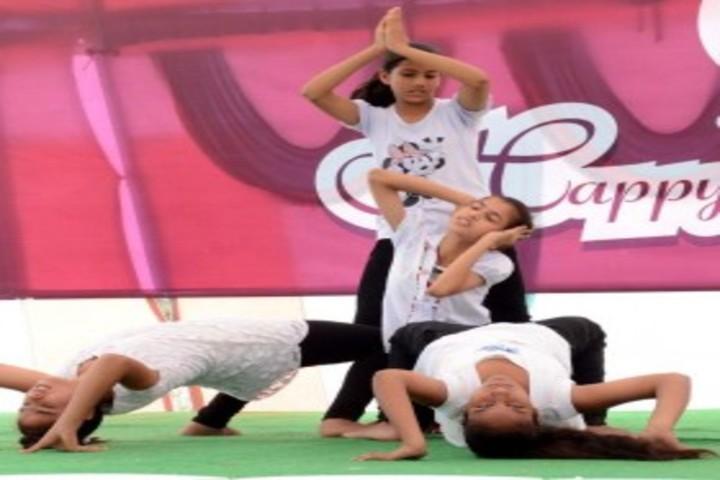 The Star Academy Sansthan-Dance