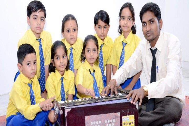 The Star Academy Sansthan-Music