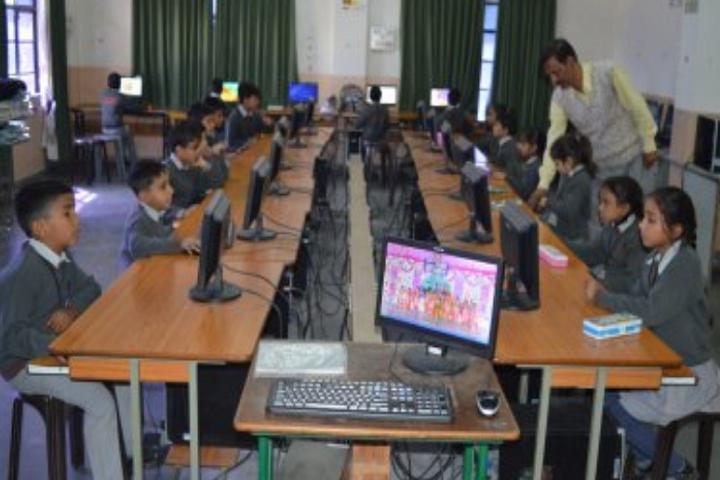 The Study-Computer Lab