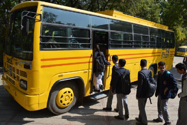 The Study-Transport