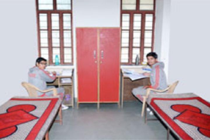 The Tagore School-Hostel