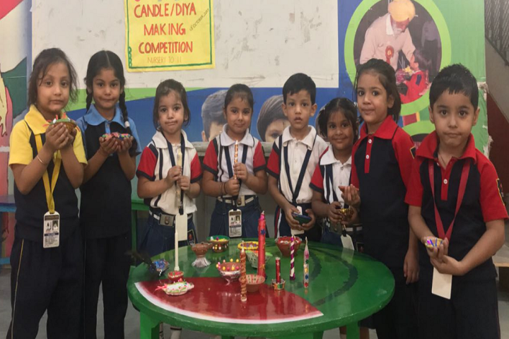 Tm International School-Activity