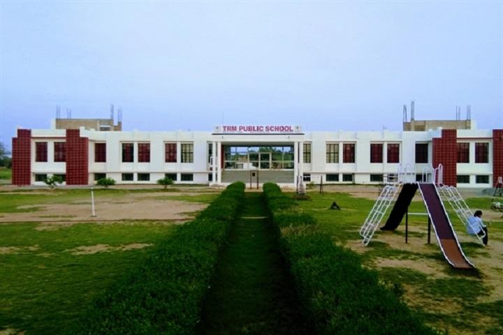 Trm Public School-Campus