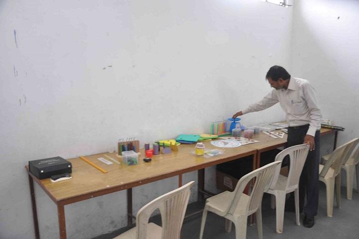 Trm Public School-Maths-Lab