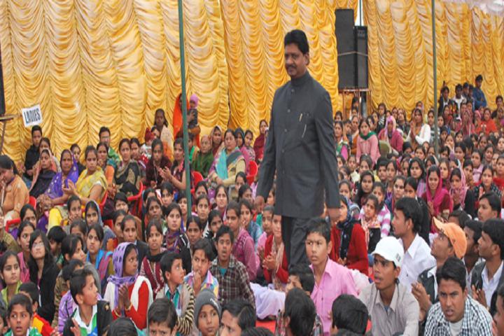 Veena Memorial Senior Secondary School-Function