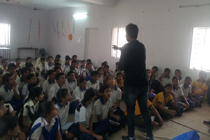 Vidhya Sagar Senior Secondary School-Workshop