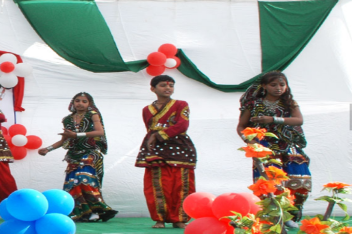 Vidya Global School-Annual Day