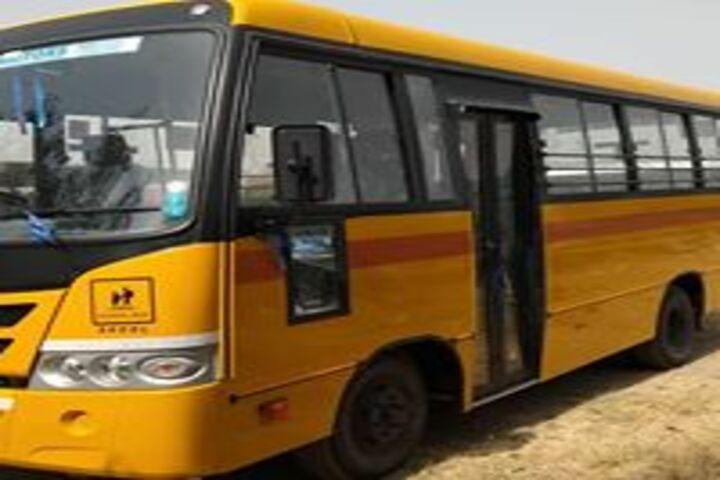 Vidya Global School-Transport
