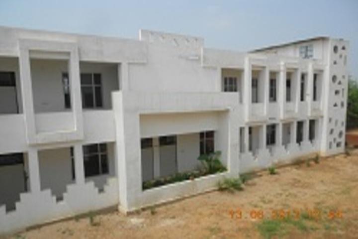 Vidya Gram International School-Campus