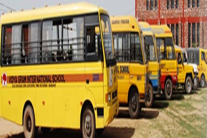 Vidya Gram International School-Transport