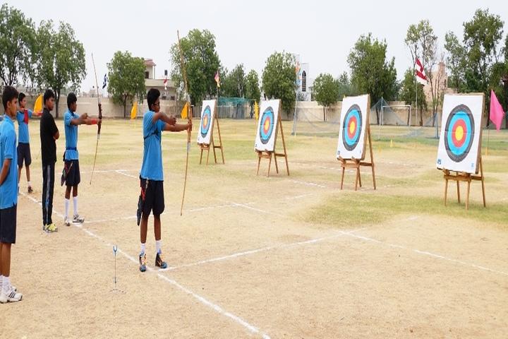 Vidya Niketan-Birla Public School-Sports