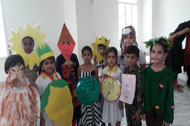 Vimal Vidya Vihar Senior Secondary School-Fancy dress
