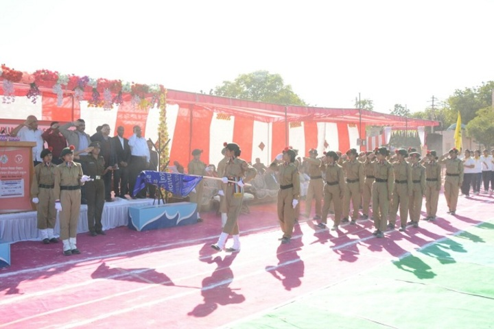 Vimal Vidya Vihar Senior Secondary School-Sports Day