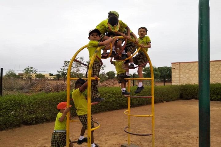 Vivek Techno School-Kids