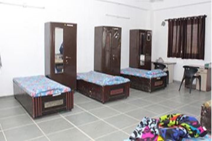 Mount Litera Zee School-Hostel