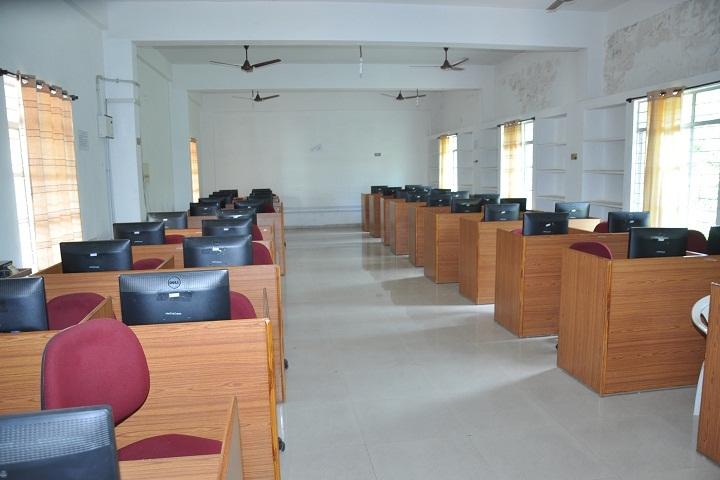 Bhartiya Vidya Bhavans Sri Venkateswara Vidyalaya-IT-Lab